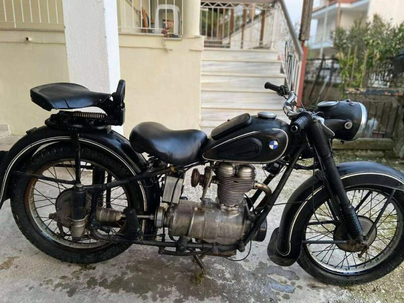 1951 BMW R-Series  used for sale