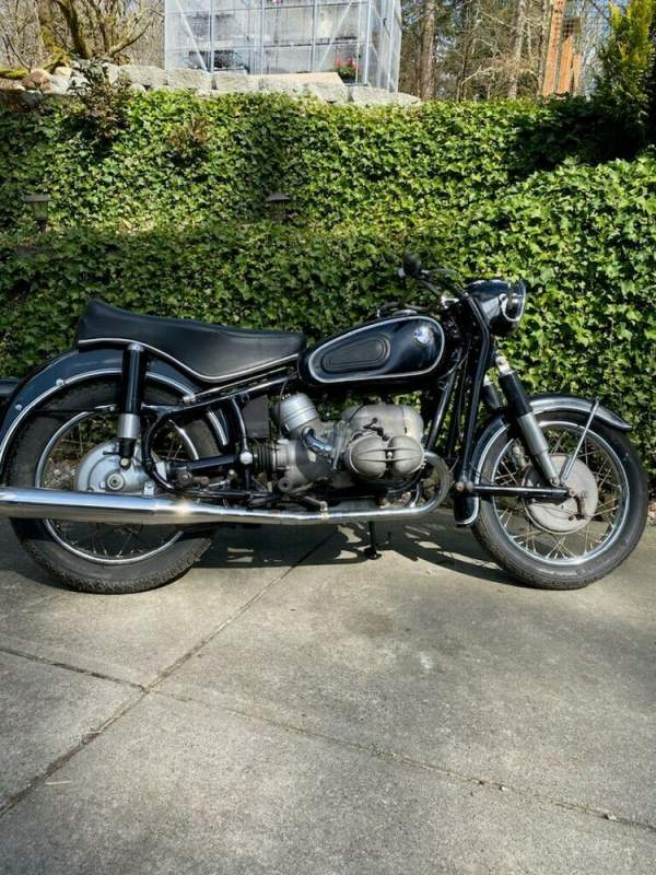 1959 BMW R-Series  used for sale