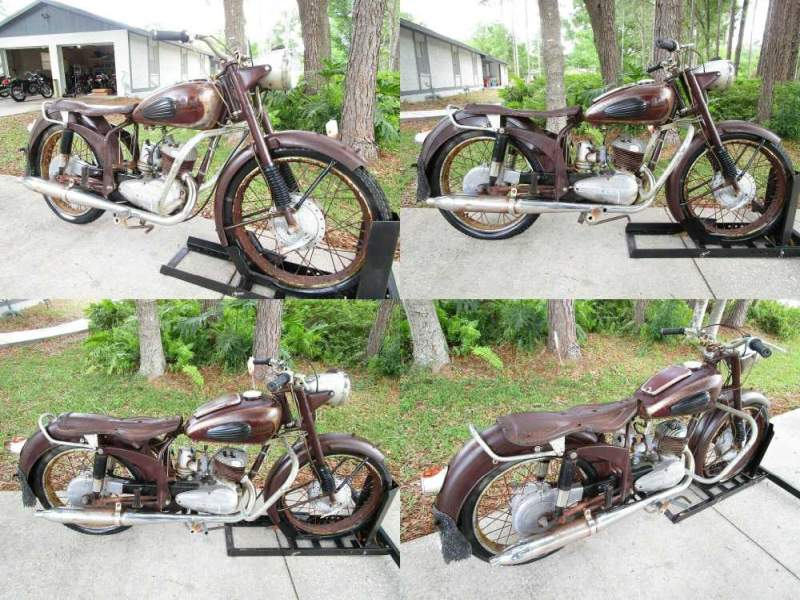 1959 Other Makes Tempo Swing Sachs   for sale craigslist