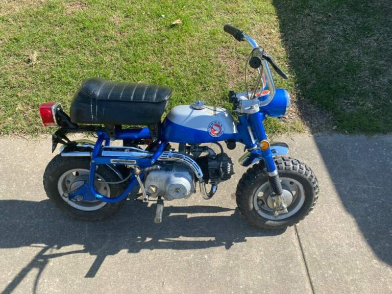 1969 Honda Other  used for sale