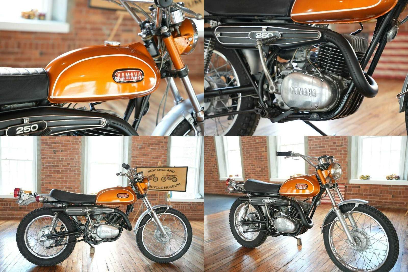 1971 Yamaha Other  used for sale craigslist
