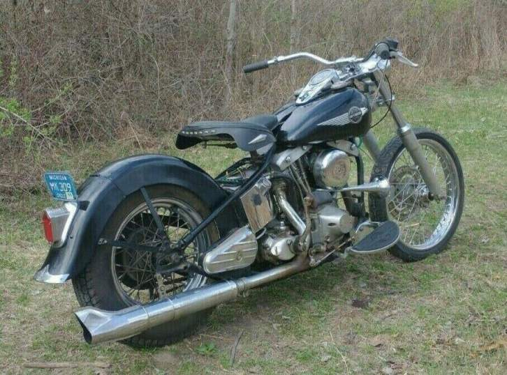 1972 Harley Davidson Street  for sale craigslist