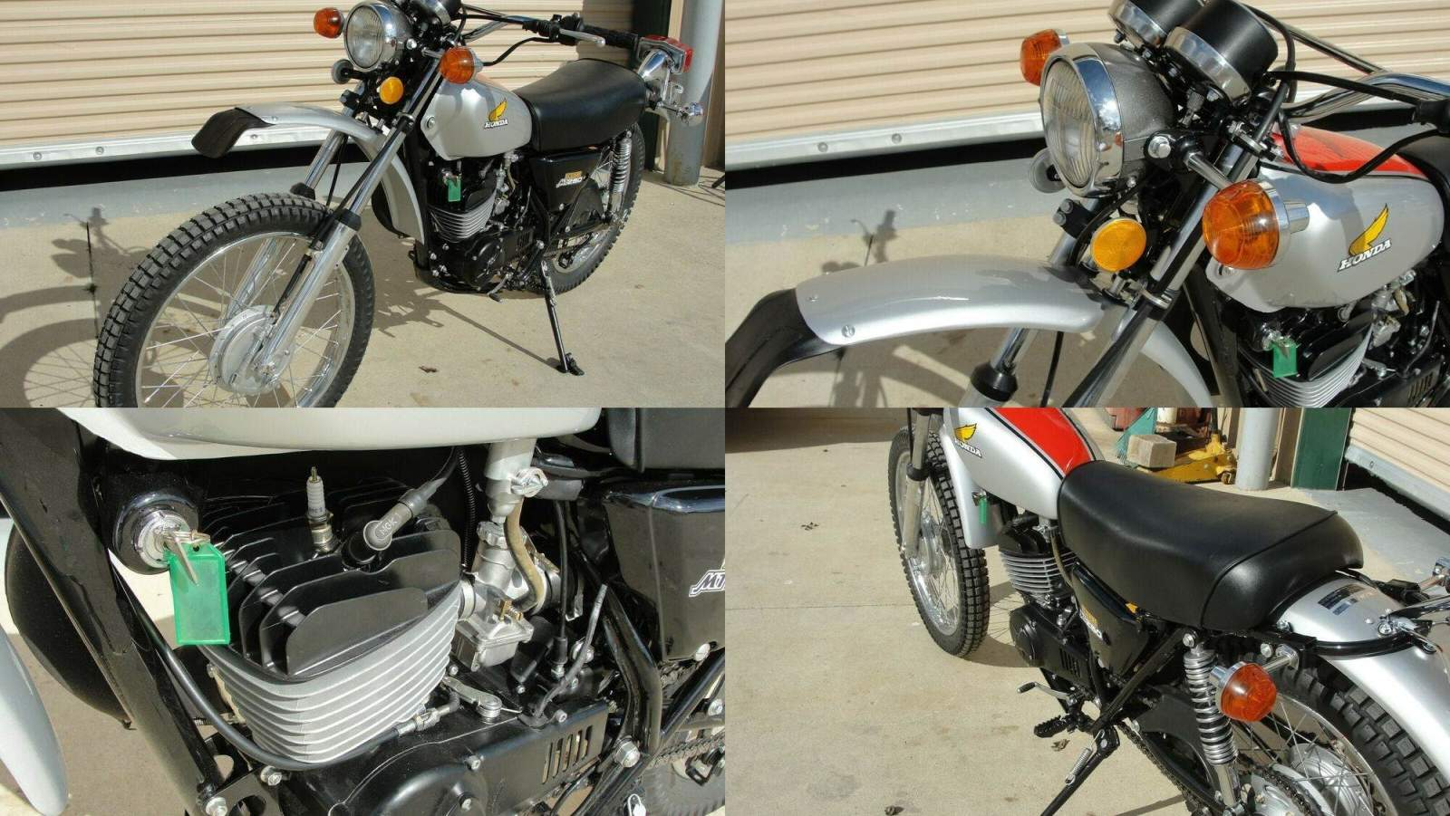 1974 Honda Other  used for sale