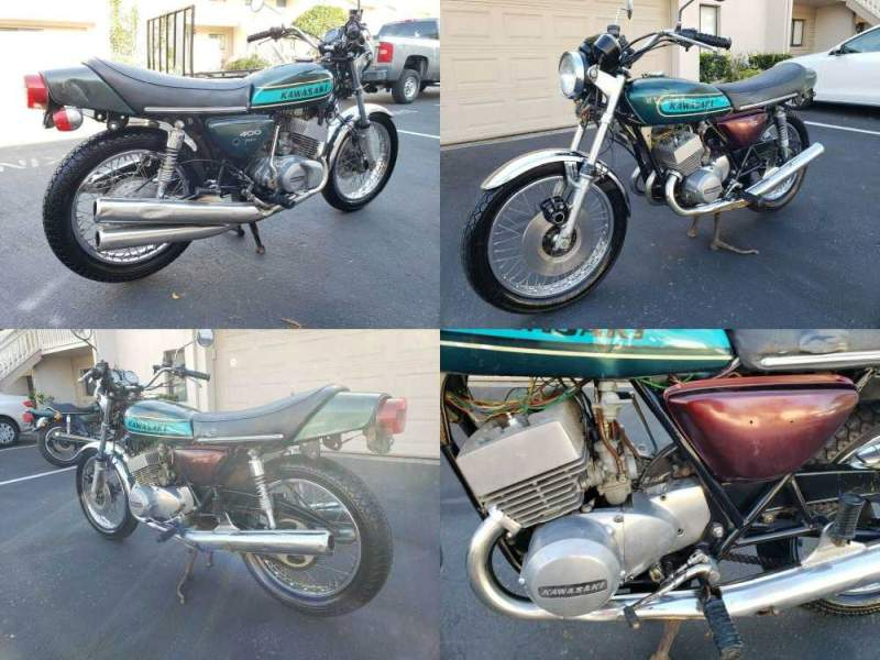 1974 Kawasaki Other  used for sale craigslist