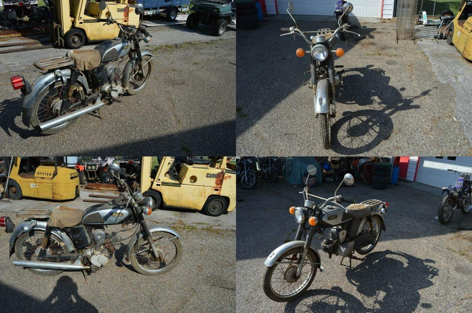 1976 Yamaha Other  used for sale craigslist