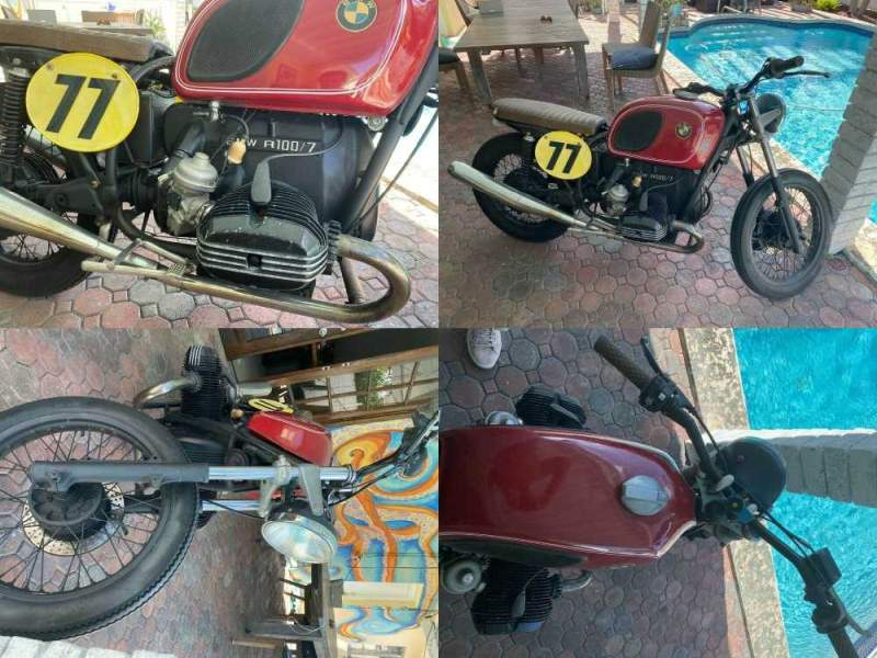 1977 BMW R-Series  used for sale