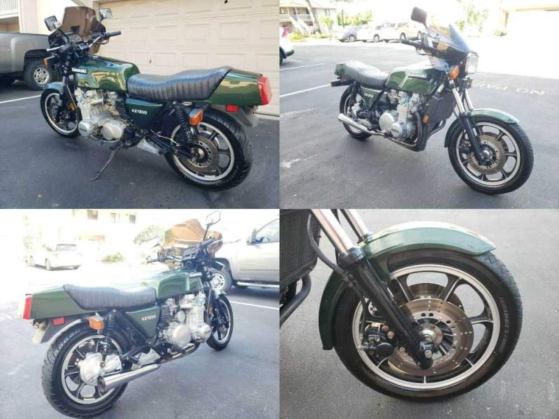 1979 Kawasaki Other  used for sale