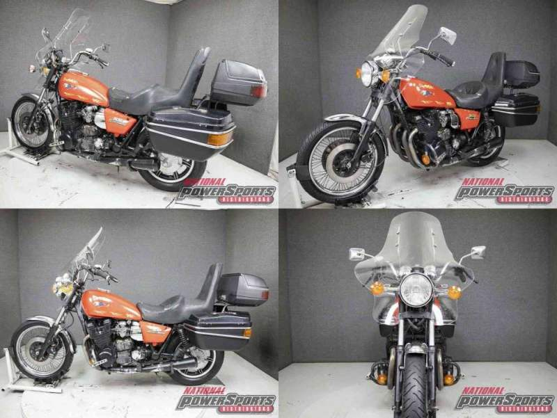 1979 Yamaha XS Red used for sale craigslist