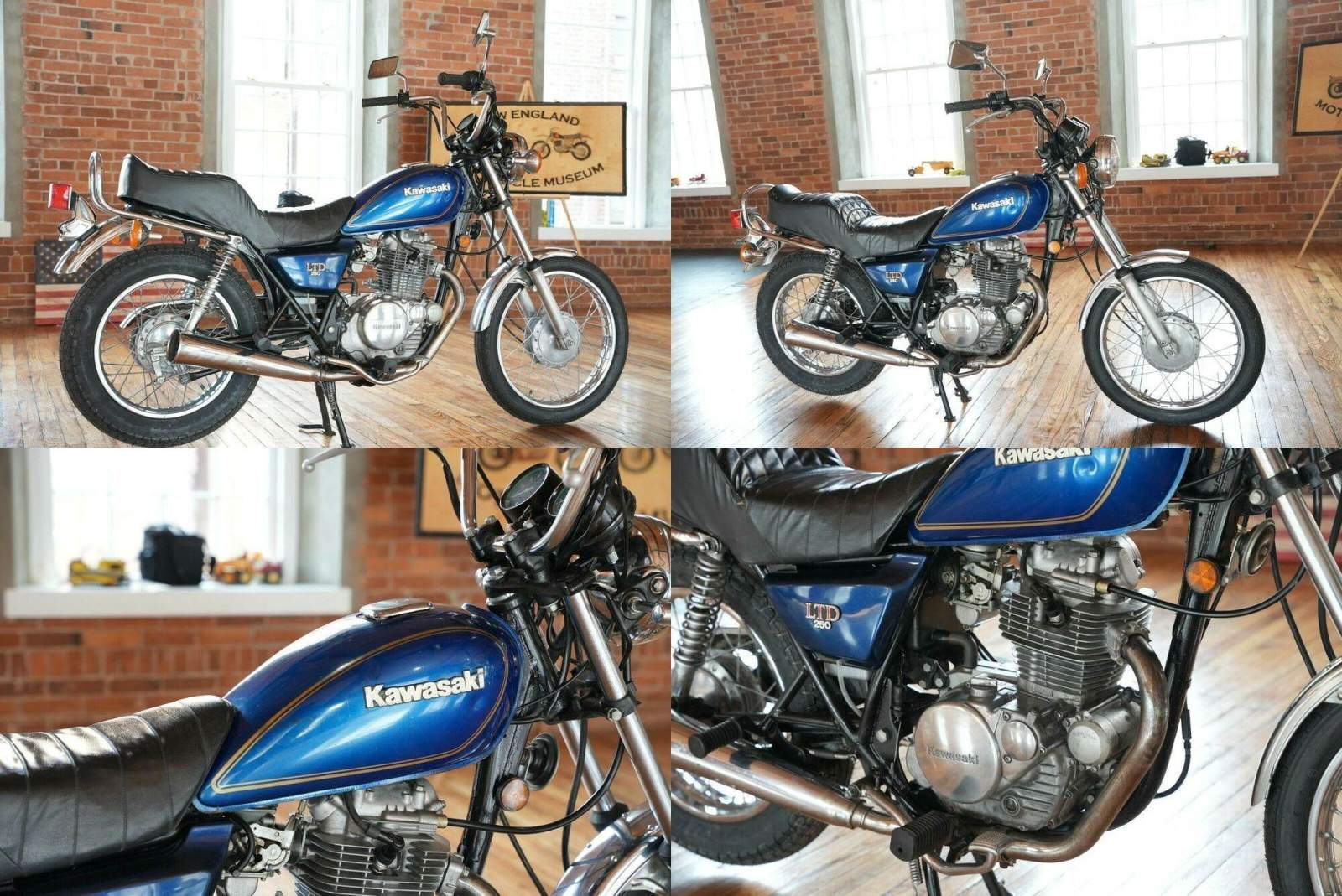 1980 Kawasaki Other  used for sale