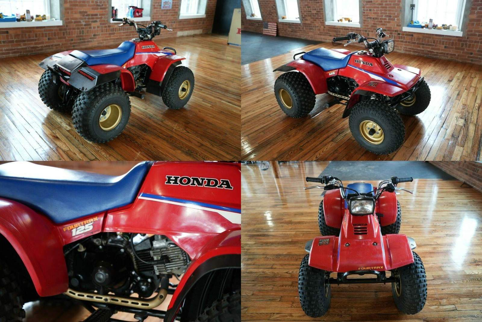 1986 Honda Other  used for sale craigslist