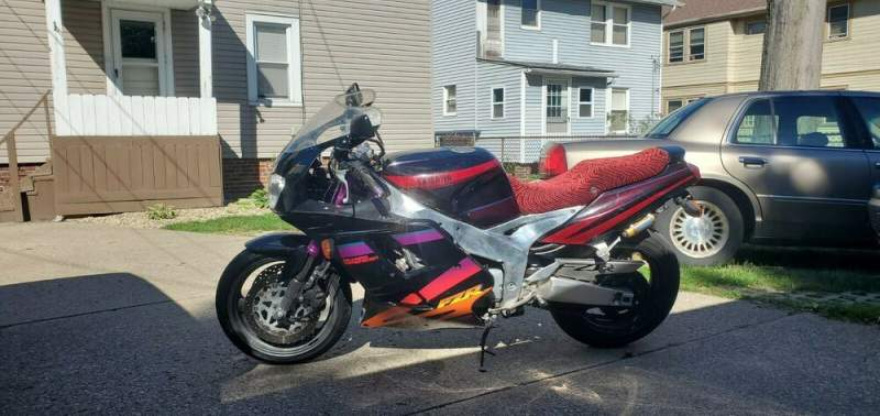 1994 Yamaha FZ  used for sale craigslist