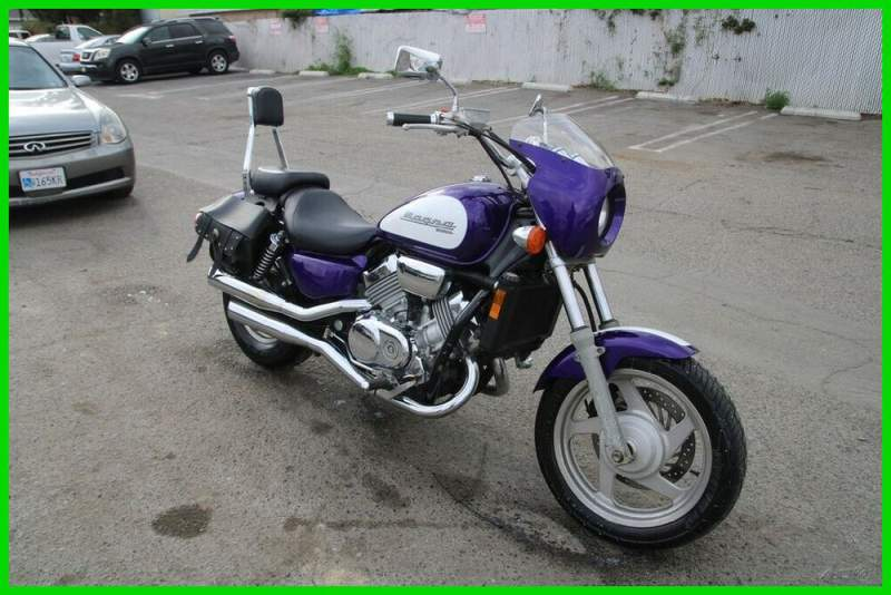 1995 Honda Magna   for sale craigslist
