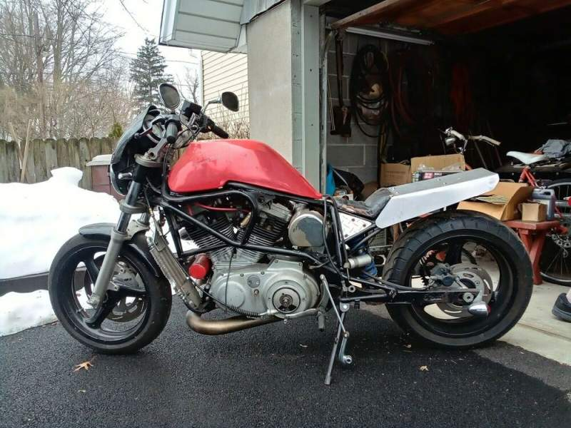 1999 Buell Cyclone   for sale craigslist