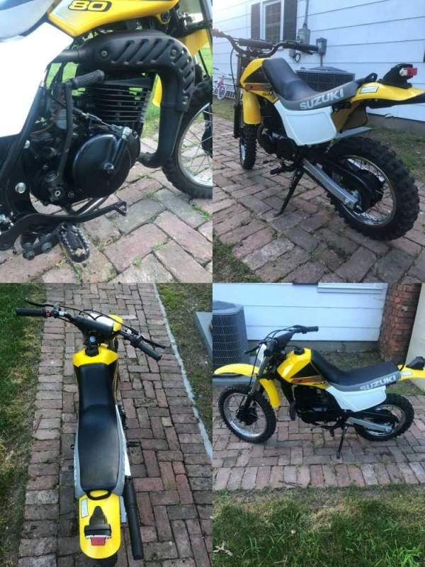 1999 Suzuki Other  used for sale
