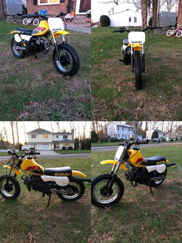 1999 Suzuki Other   for sale craigslist