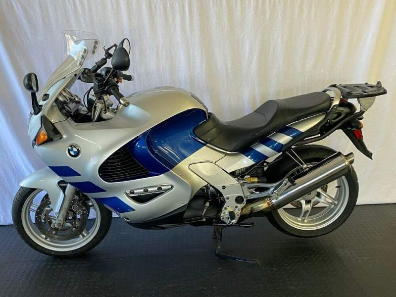 2000 BMW K-Series Silver used for sale