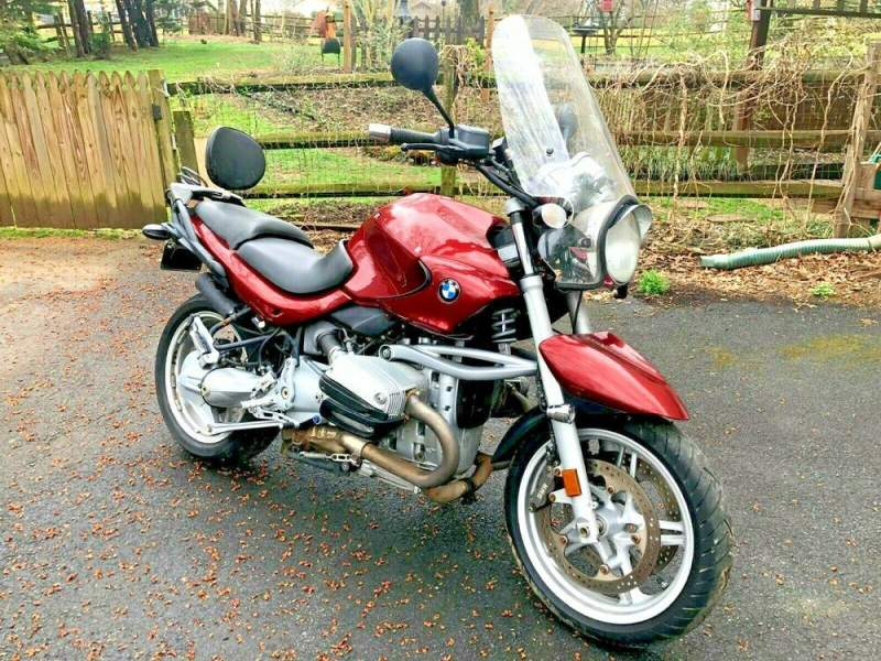 2002 BMW R Series   for sale craigslist