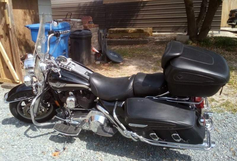 2003 Harley-Davidson Touring  used for sale craigslist