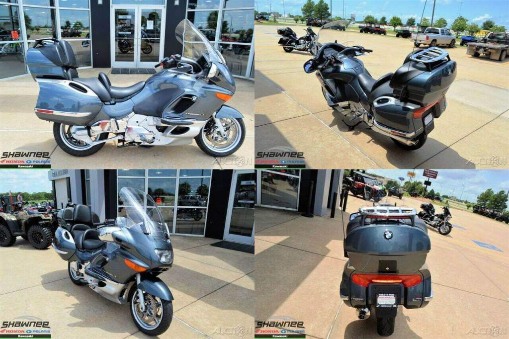 2004 BMW K Series   for sale craigslist