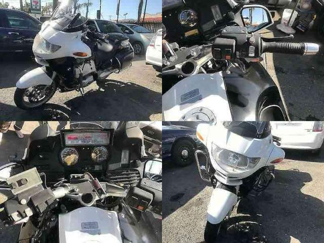 2006 BMW R-Series White used for sale craigslist