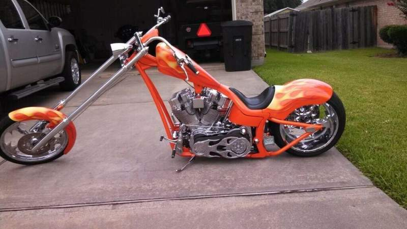 2006 Other Makes Covington Customs  used for sale