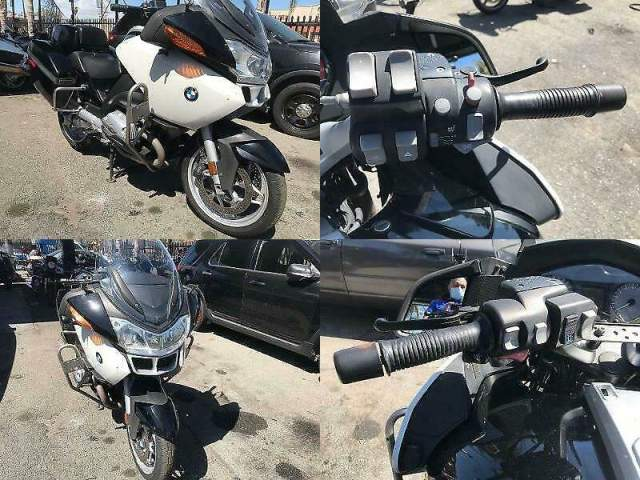 2009 BMW R-Series White used for sale craigslist