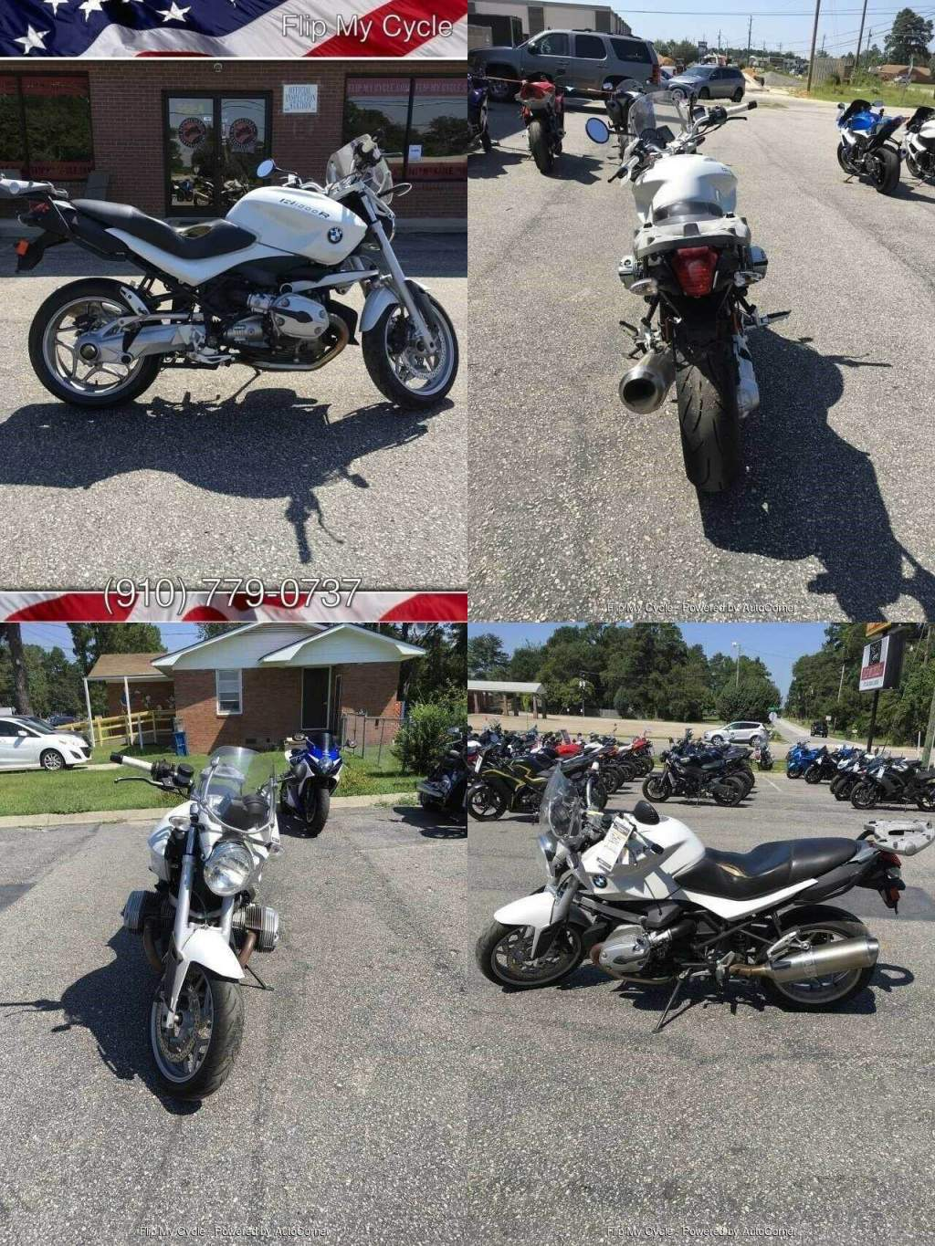 2010 BMW R Series   for sale craigslist