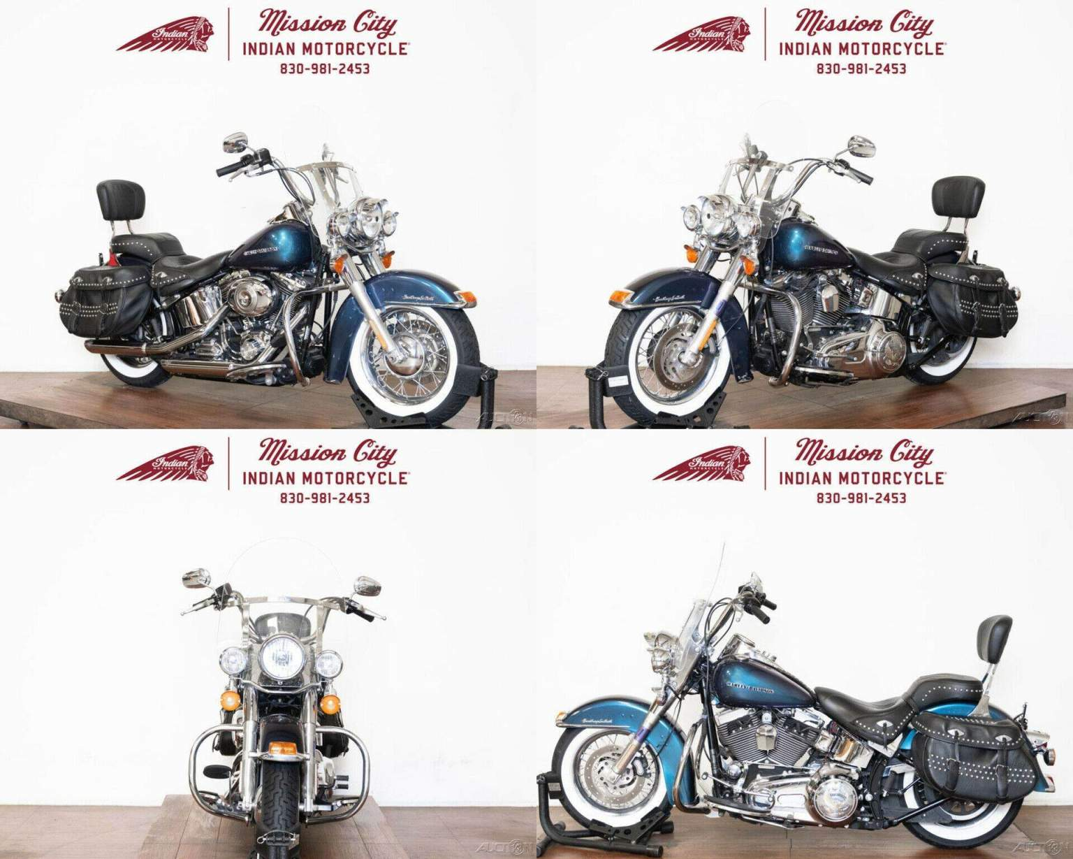 2010 Harley Davidson Softail  for sale craigslist