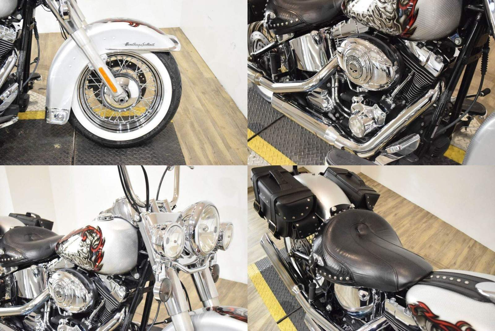 2011 Harley Davidson Softail   for sale craigslist
