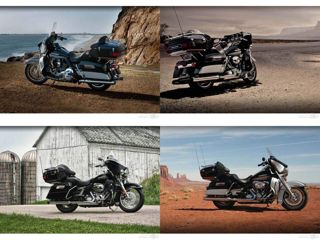 2012 Harley-Davidson Touring Electra Glide Ultra Limited Ember Red Sunglo / Merlot Sunglo used for sale craigslist