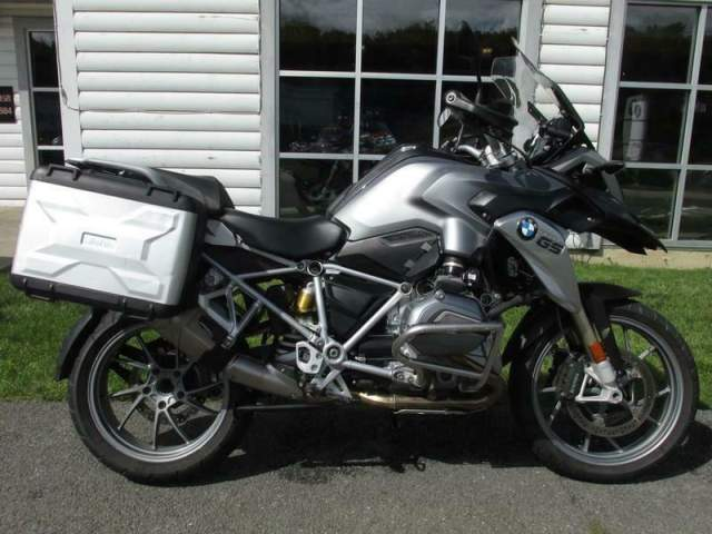 2014 BMW R-Series GY used for sale craigslist
