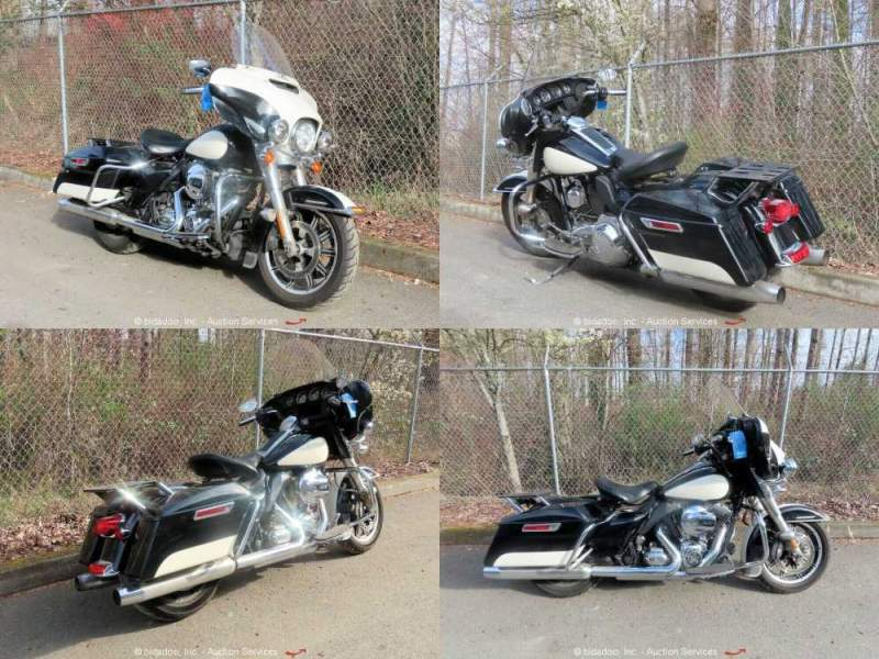 2014 Harley-Davidson FLHTP  used for sale craigslist