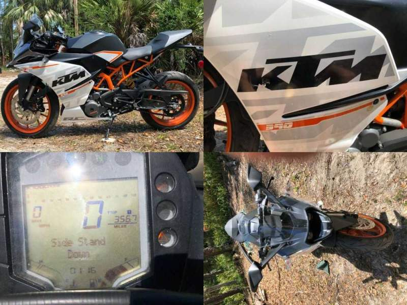 2015 KTM Other  used for sale