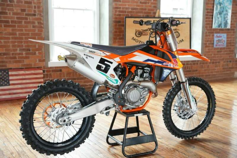 2015 KTM SX  for sale craigslist