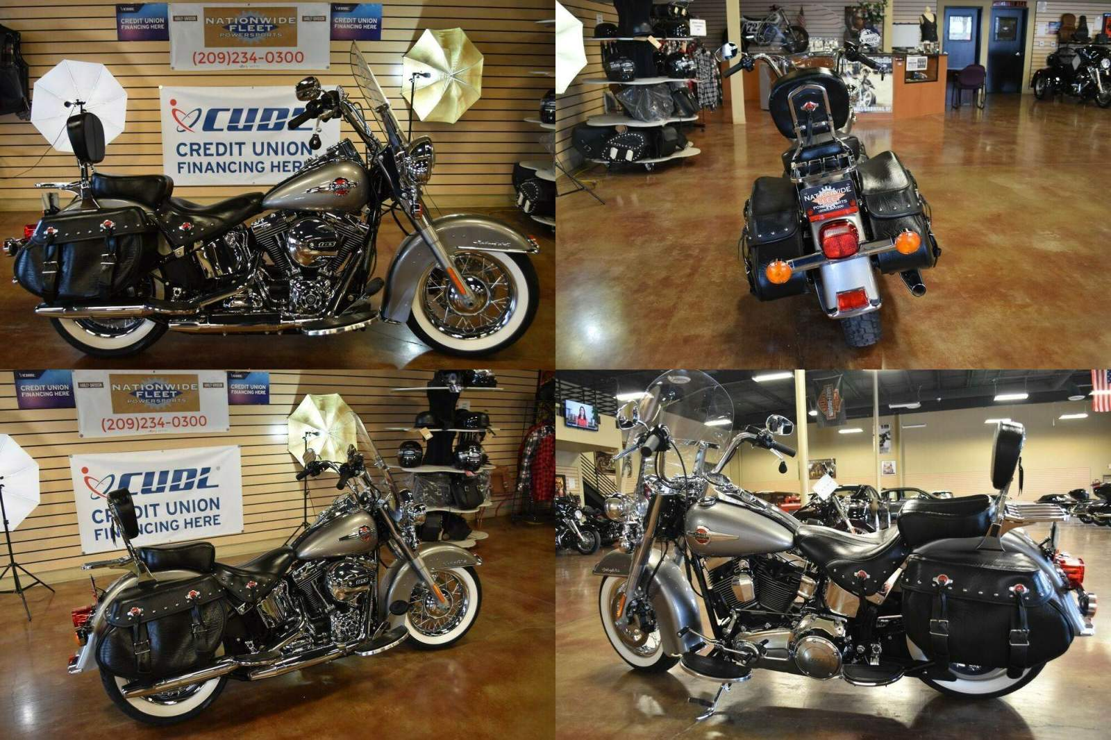 2016 Harley Davidson Softail   for sale craigslist