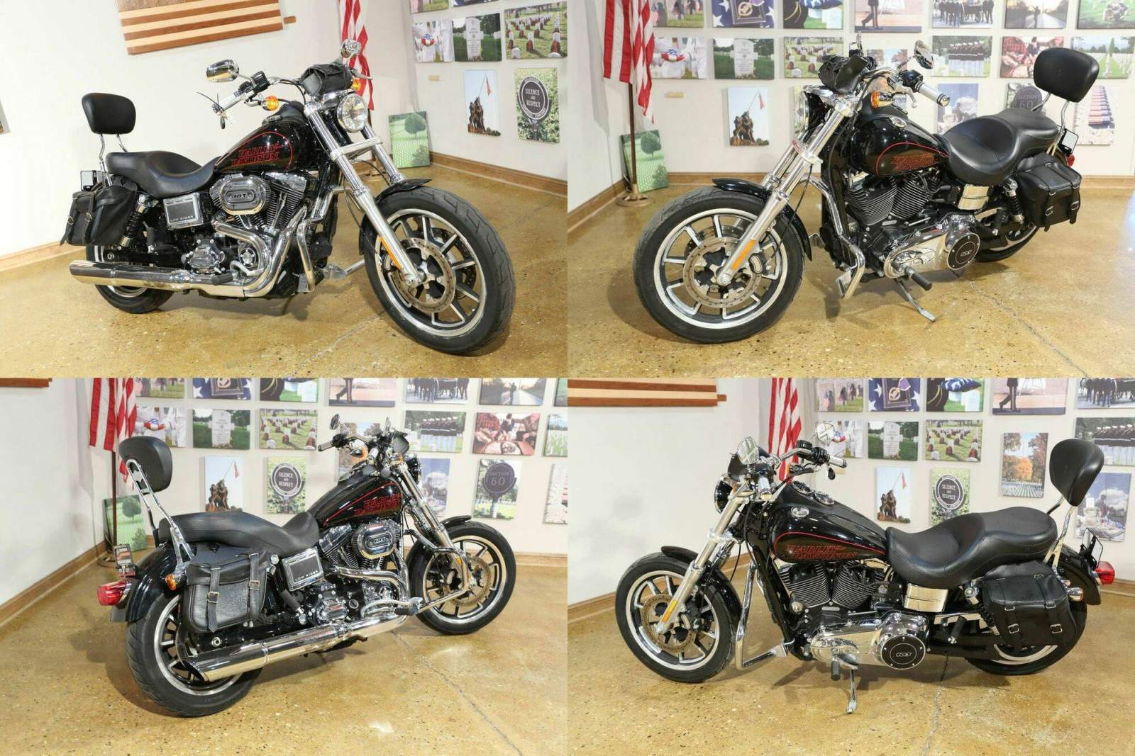 2017 Harley Davidson Dyna   for sale craigslist