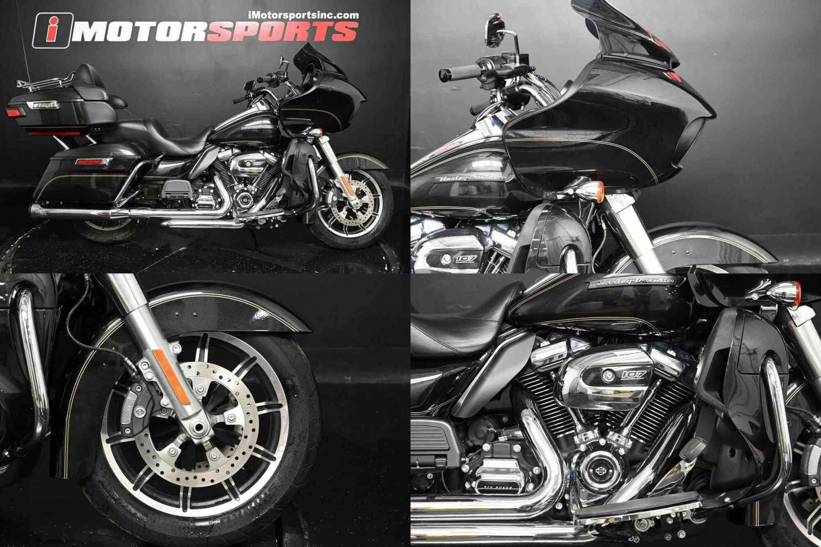 2017 Harley Davidson FLTRU   Road Glide Ultra  for sale craigslist