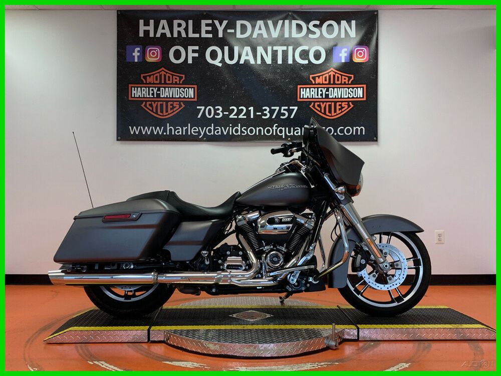 2017 Harley Davidson Touring  for sale craigslist