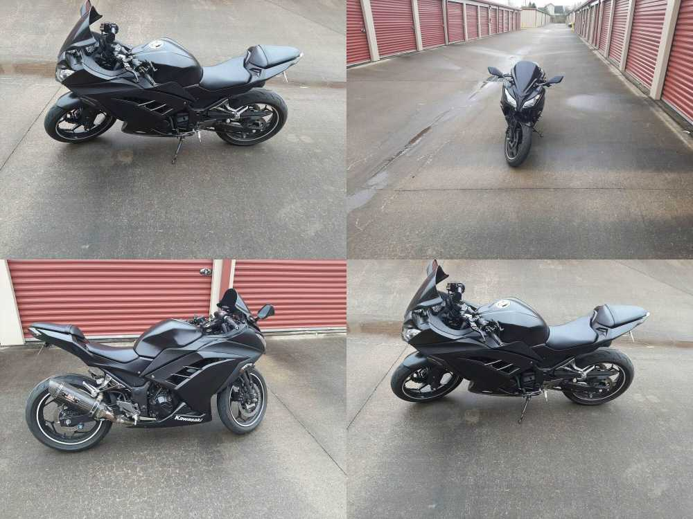 2017 Kawasaki Ninja   for sale craigslist