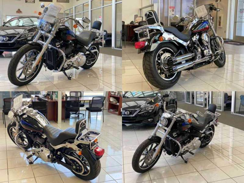 2018 Harley-Davidson Other Black used for sale craigslist