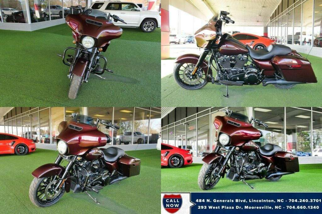2018 Harley Davidson Other *Low Miles* w/ NAV  for sale craigslist