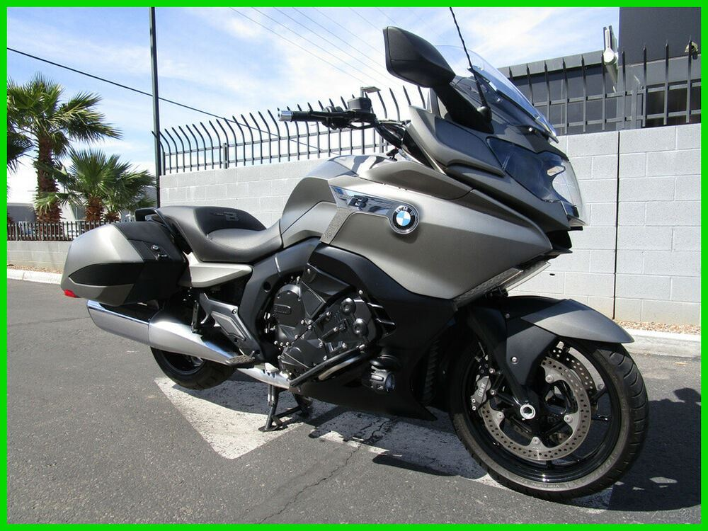 2019 BMW K-Series GREY used for sale
