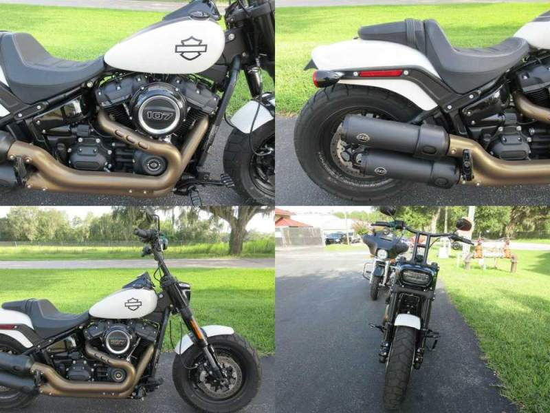2019 Harley Davidson Softail softail,bob,hd,miniapes  for sale craigslist