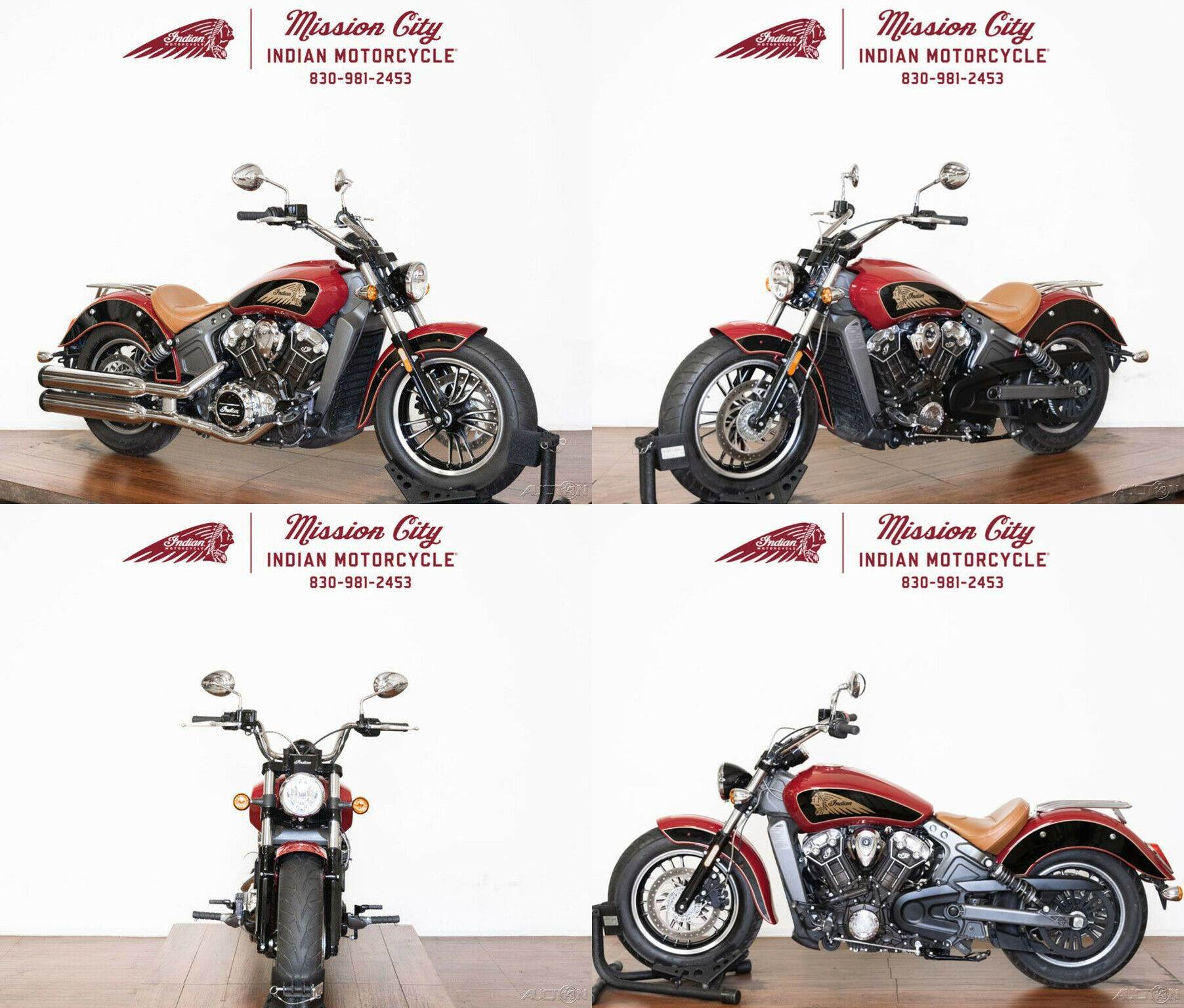 2019 Indian Scout  for sale craigslist
