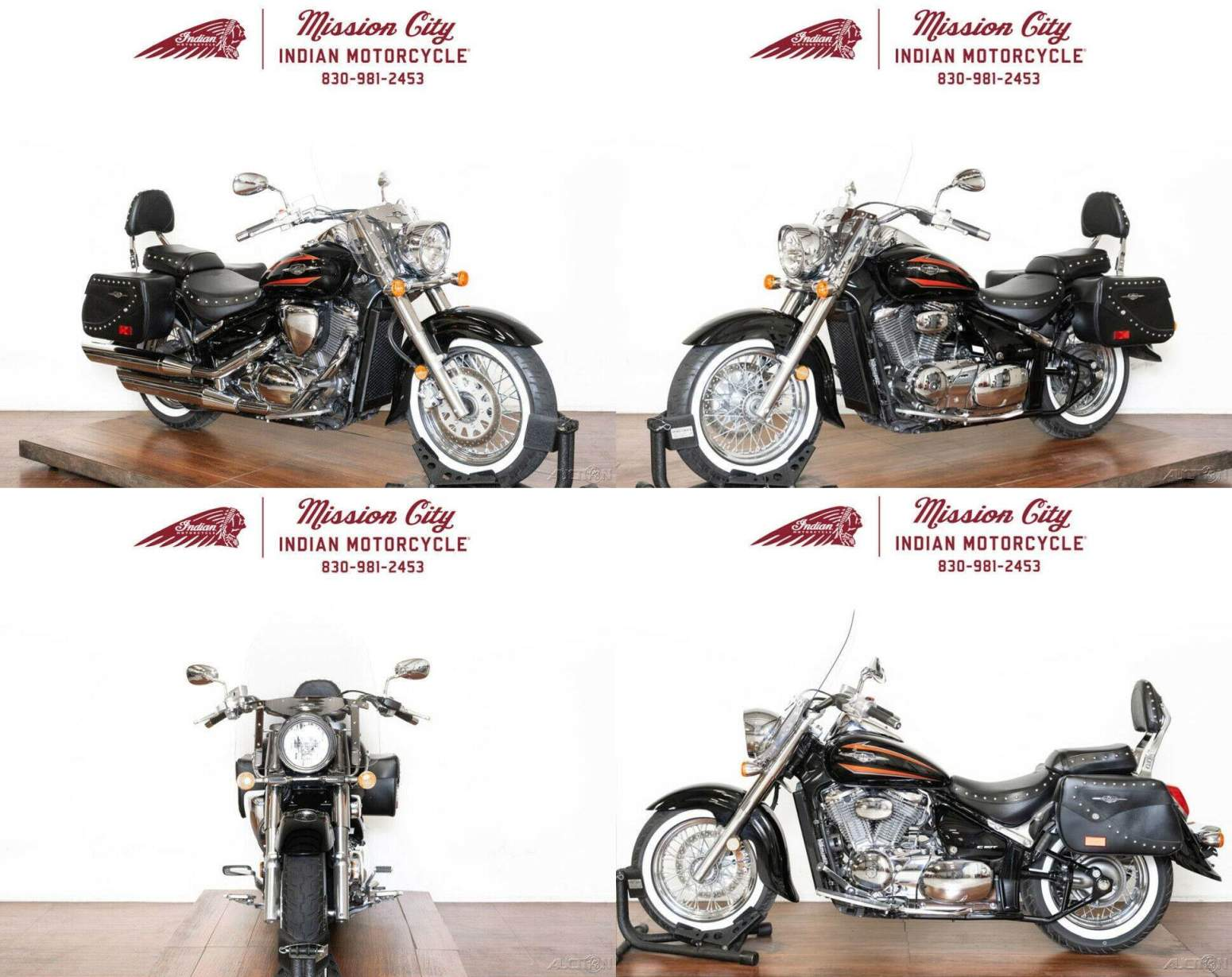 2019 Suzuki Boulevard C50T Glass Sparkle Black used for sale craigslist