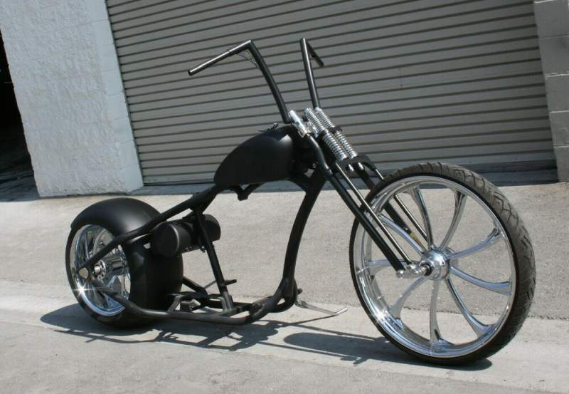 2020 Custom Built Motorcycles Bobber Other used for sale craigslist