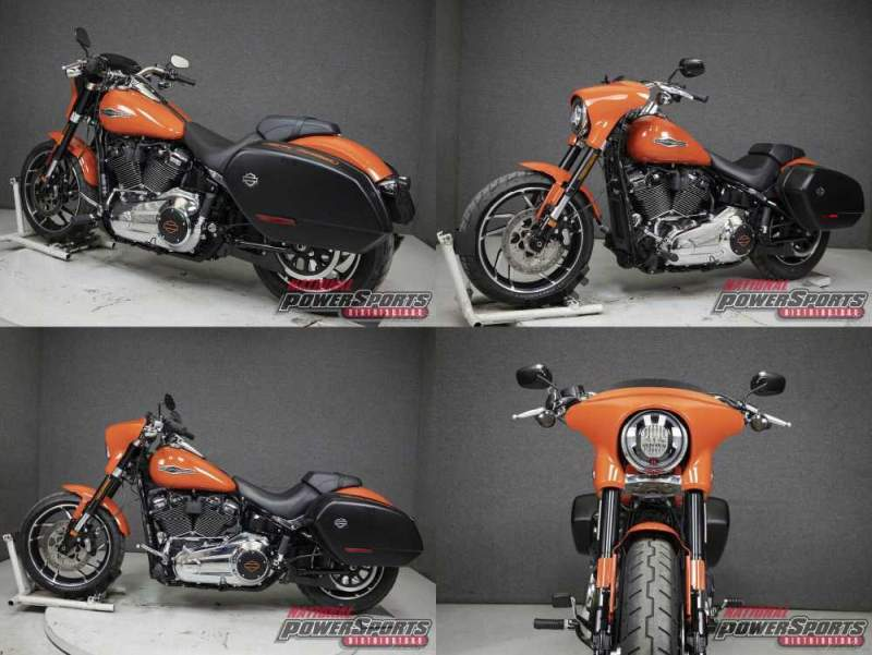 2020 Harley Davidson Softail   for sale craigslist
