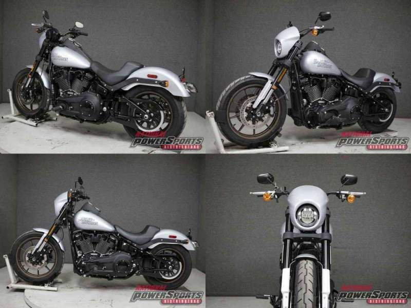 2020 Harley-Davidson Softail STONE WASHED WHITE PEARL used for sale craigslist