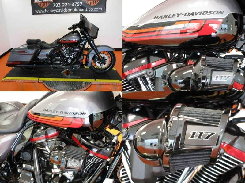 2020 Harley Davidson Touring   for sale craigslist