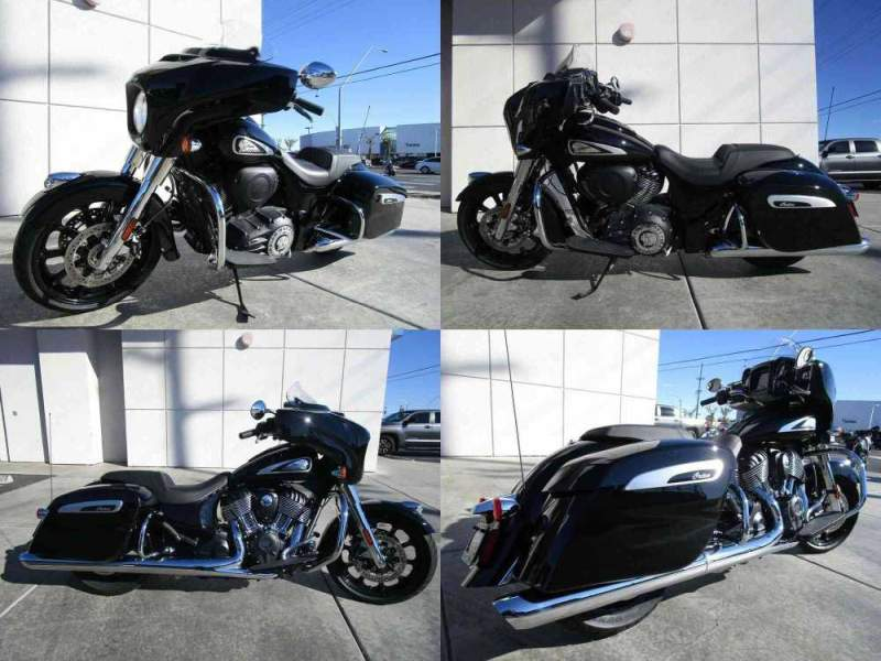2020 Indian Chieftain  for sale craigslist